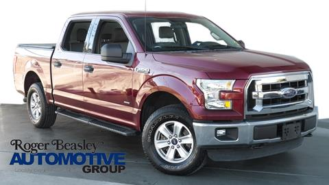 2015 Ford F-150 for sale in New Braunfels TX