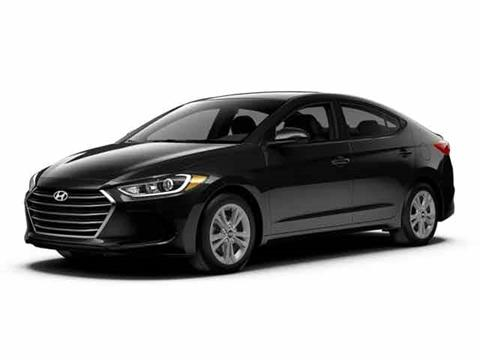 2017 Hyundai Elantra for sale in New Braunfels, TX
