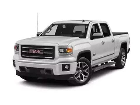 2015 GMC Sierra 1500 for sale in New Braunfels TX