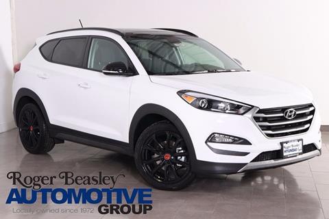 2017 Hyundai Tucson for sale in New Braunfels TX