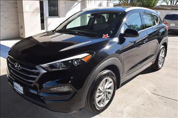 2016 Hyundai Tucson for sale in New Braunfels, TX