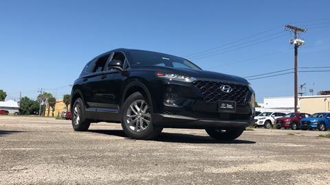 2019 Hyundai Santa Fe for sale in New Braunfels, TX