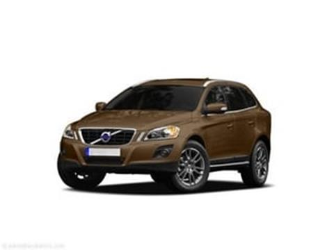 2010 Volvo XC60 for sale in New Braunfels, TX