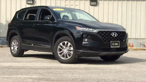 2019 Hyundai Santa Fe for sale in New Braunfels, TX
