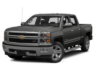 2015 Chevrolet Silverado 1500 for sale in New Braunfels, TX