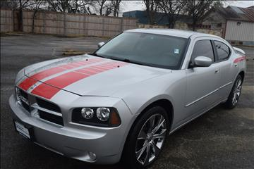 2010 Dodge Charger for sale in New Braunfels, TX