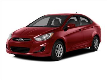 2016 Hyundai Accent for sale in New Braunfels, TX