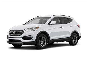 2017 Hyundai Santa Fe Sport for sale in New Braunfels, TX