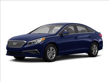 2017 Hyundai Sonata for sale in New Braunfels, TX