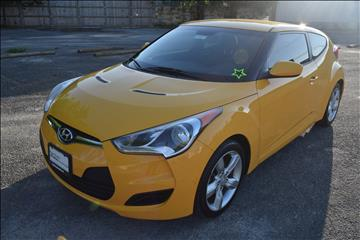 2013 Hyundai Veloster for sale in New Braunfels, TX