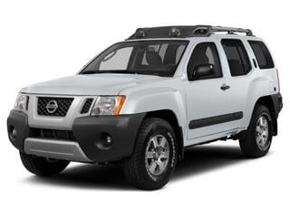 2015 Nissan Xterra for sale in New Braunfels, TX