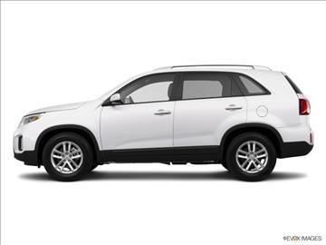 2014 Kia Sorento for sale in New Braunfels, TX