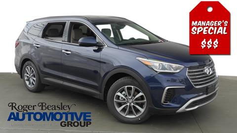 2017 Hyundai Santa Fe for sale in New Braunfels TX