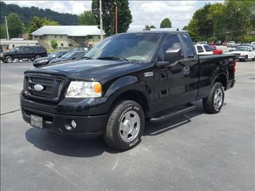 2007 Ford F-150 for sale in Knoxville, TN