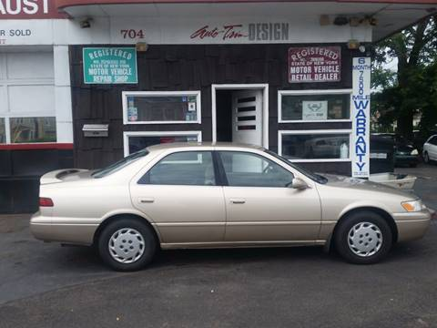 1997 Toyota Camry for sale in Johnson City NY