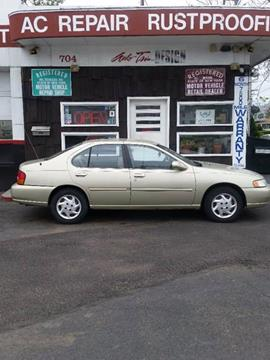 1999 Nissan Altima for sale in Johnson City NY