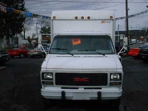 1995 GMC Vandura for sale in Johnson City, NY