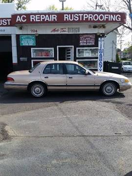 1992 Mercury Grand Marquis for sale in Johnson City NY