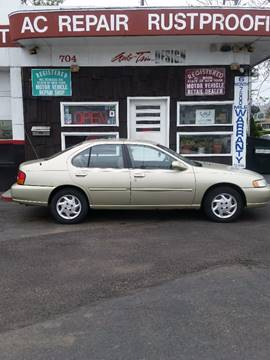1999 Nissan Altima for sale in Johnson City, NY