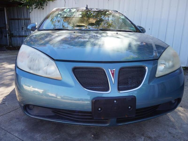 2009 PONTIAC G6 GT 2DR COUPE W1SB green cloth seatsdriver air bagpassenger air bag onoff swit