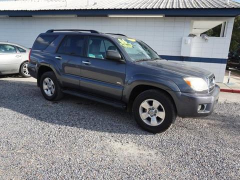 Toyota 4runner For Sale In Baton Rouge La Carsforsale Com