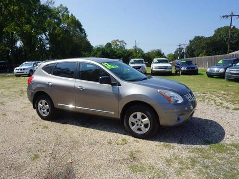 2012 Nissan Rogue for sale in Baton Rouge, LA