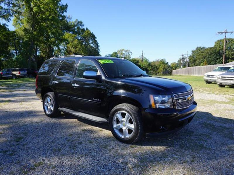 2011 CHEVROLET TAHOE LS 4X2 4DR SUV black cruise control4-wheel absfront head air bagpassenger