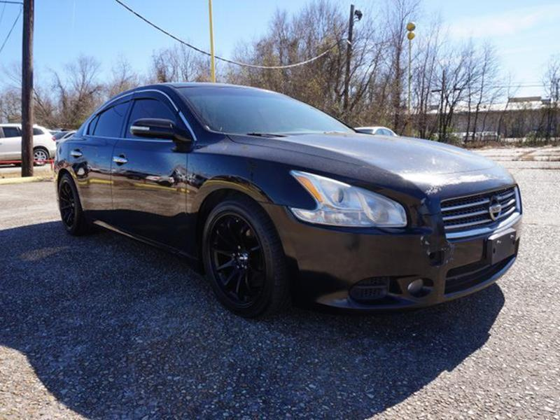 2010 NISSAN MAXIMA SV 35 super black rear reading lampsfront reading lampsrear seat heat ducts