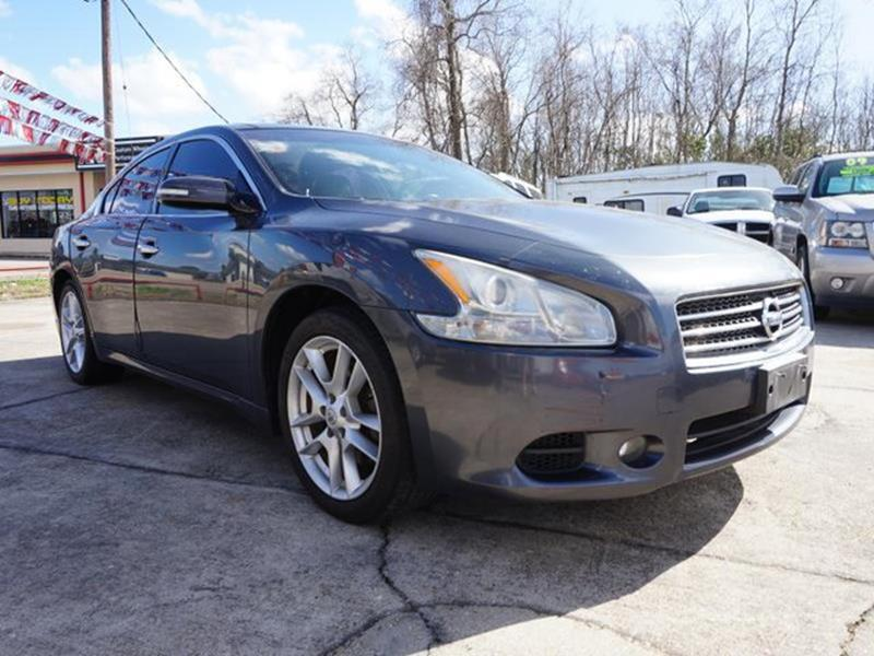 2011 NISSAN MAXIMA SV 35 metallic slate heated passenger seatpassenger air bagrear head air ba