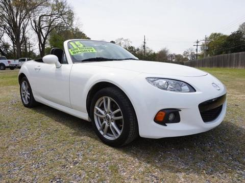 2015 Mazda MX-5 Miata For Sale - Carsforsale.com®