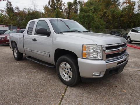 Used Chevrolet Trucks For Sale In Baton Rouge La