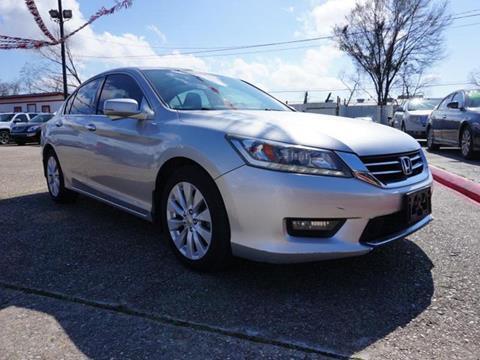 2014 Honda Accord for sale in Baton Rouge, LA