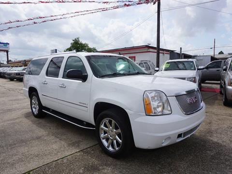 2013 GMC Yukon XL for sale in Baton Rouge, LA