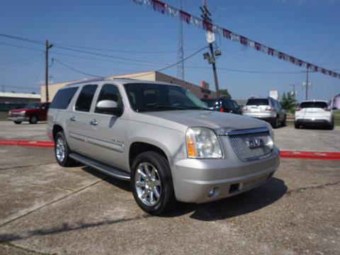2007 GMC Yukon XL for sale in Baton Rouge, LA