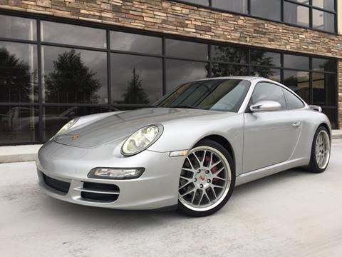 2005 Porsche 911 for sale in Kennesaw, GA