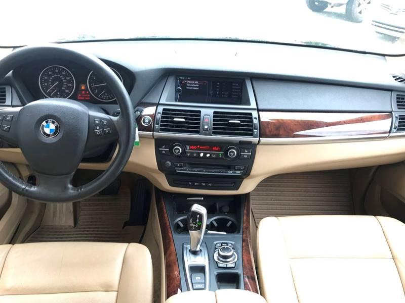 2010 BMW X5 AWD xDrive30i 4dr SUV - Kennesaw GA
