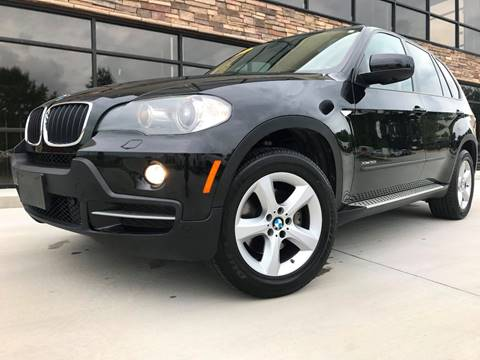 2010 BMW X5 for sale in Kennesaw, GA