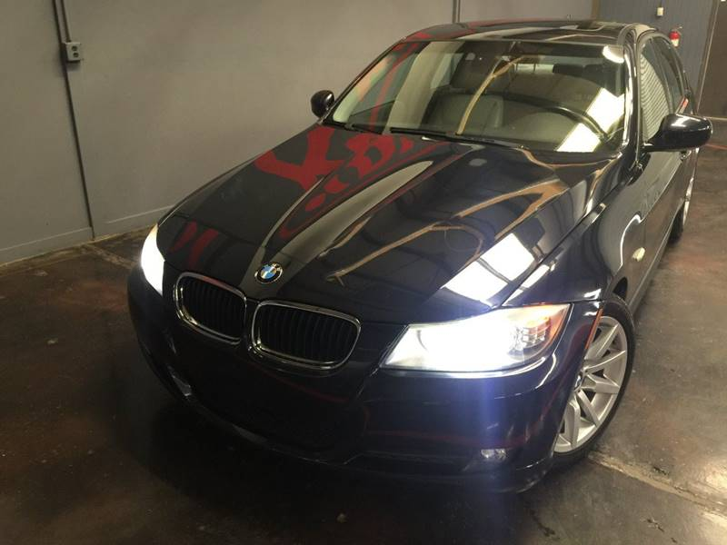 2009 BMW 3 Series 328i 4dr Sedan SA - Kennesaw GA