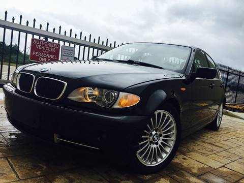 2002 BMW 3 Series for sale in Kennesaw, GA