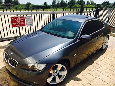2007 BMW 3 Series for sale in Kennesaw, GA