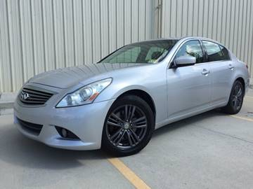 2010 Infiniti G37 Sedan for sale in Kennesaw, GA
