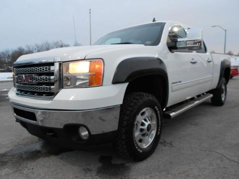 2013 GMC Sierra 2500HD for sale in Belton, MO