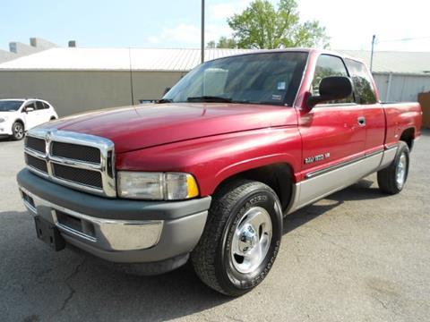 1998 Dodge Ram Pickup 1500 for sale in Belton, MO