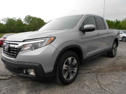 2017 Honda Ridgeline for sale in Belton, MO