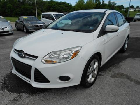 2014 Ford Focus for sale in Belton, MO