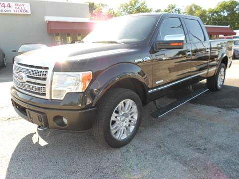 2012 Ford F-150 for sale in Belton, MO