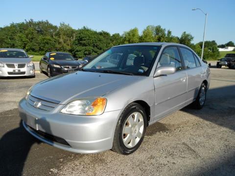 2002 Honda Civic for sale in Belton, MO