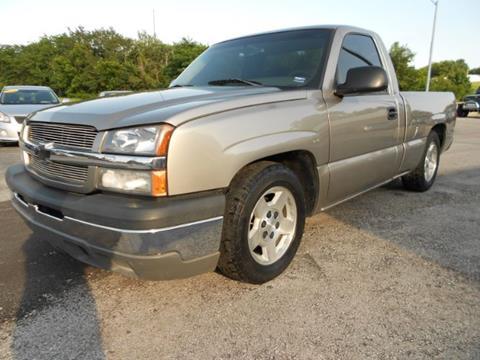 2003 Chevrolet Silverado 1500 for sale in Belton, MO