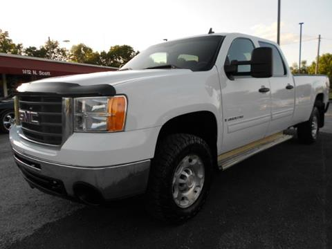 2009 GMC Sierra 3500HD for sale in Belton, MO