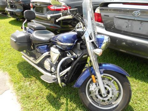 2007 Yamaha V-Star for sale in Belton, MO
